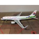 CHINA EASTERN A320 SHARKLETS(1:400)B-9942