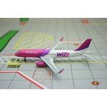 WIZZ A320 SHARKLETS(1:400)HA-LWR
