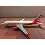 Air Berlin A320(1:400)D-ABDQ