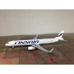 Finnair A321 Sharklets(1:400) OH-LZG