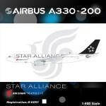 AIR CHINA A330-200(1:400)B-6091