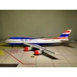 Orient Thai B747-300(1:400)HS-UTK