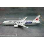 JAL Samurai Blue 2014 B777-200(1:400)JA8985