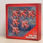 RSAF F16C Black Knights(1:144)Giftset (Last few sets)