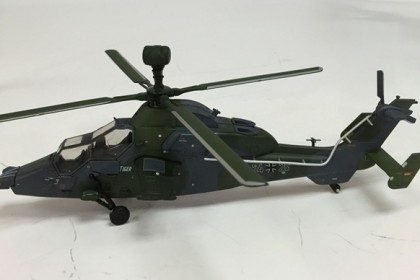 EC665 (1:72) Tiger Helicopter