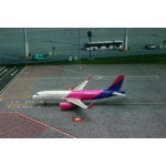 Wizz Air A320 sharklets(1:400)HA-LYQ