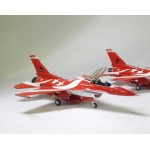 RSAF F-16C Black Knight 6 (1:72) Low Stock