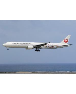 """JAL """"Fly to 2020""""B777-300(1:400)JA751J"""