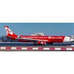 AirAsiaX X-Men A330-300 (1:400) 9M-XXU