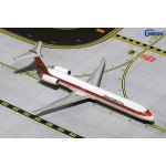 CONTINENTAL MD-80 ( Red Meatball Livery)(1:400)N980IF