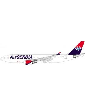 Air Serbia A330-200(1:400)YU-ARA