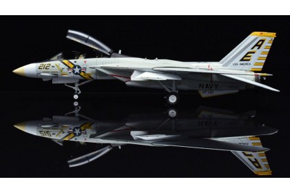VF-142 Ghostriders (scale 1:72) - last piece