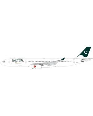 PIA A330-300(1:400)4R-ALN