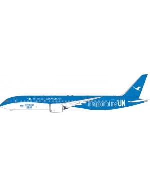 Xiamen Airlines B787-9 UN GOAL Livery(1:400) B-1356
