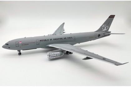 Republic of Singapore Air Force RSAF50 A330-200MRTT (scale 1:200)