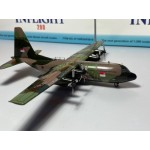 RSAF C130 Scale 1:200 (Reg No. 735)