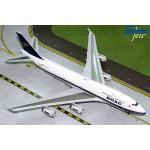 BRITISH AIRWAYS B747-400 (BOAC Retro Livery) (1:200) G-BYGC