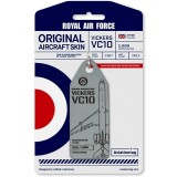 Aviationtag Royal Air Force Vickers VC10 – XV-106