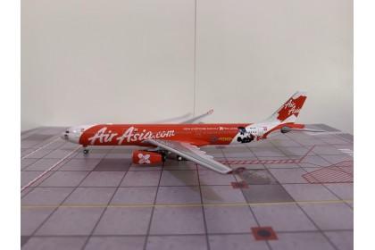 Air Asia X PacMan A330-300 9M-XXP (1:400 scale)