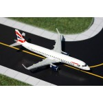 British Airways ERJ-190 (1:400)