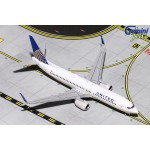 United Airlines B737-800 (1:400)