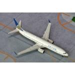 United Airlines B737-900ER (1:400)