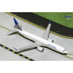 United Airlines Boeing 737 MAX 9 (1:400)