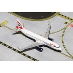 British Airways A320-200 (1:400)