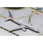 American Airlines Boeing 737 MAX 8 (1:400)