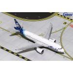 Alaska Airlines A320-200 (1:400)