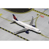 Delta Airlines A320-200 (1:400)