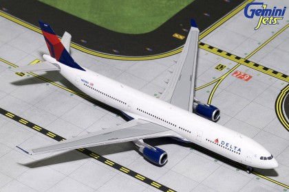 Delta Airlines A330-300 (1:400)