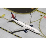 Delta Airlines B737-800 (1:400)