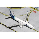 Alaska Airlines B737-800S (1:400)