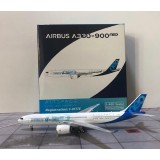 Airbus A330-900 neo (1:400) F-WTTE