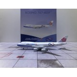 China Airlines Cargo B747-400F (1:400) B18701