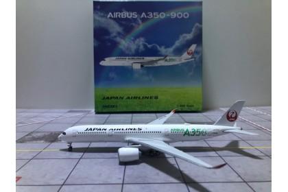 JAL A350-900 (1:400) JA03XJ