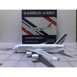 Airfrance A380 (1:400) F-HPJG