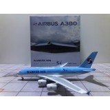 Korean Air A380 (1:400) HL7612