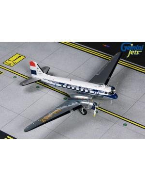 KLM DC-3 (1:200) PH-DAZ (1950 livery)