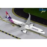 Hawaiian A321neo (1:200) N204HA