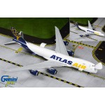 Atlas B747-8F (1:400) N854GT (Interactive Series)