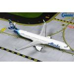 Alaska A321neo (1:400) N928VA