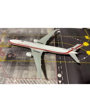 <Special price> JCWings Garuda Indonesian Airways B777-300ER scale 1:400 (Flap up)