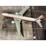 <Special price> JCWings Garuda Indonesian Airways B777-300ER scale 1:400 (Flap down)