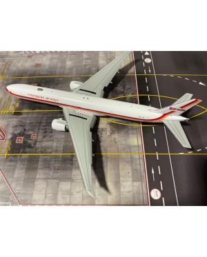 <Special price> JCWings Garuda Indonesian Airways B777-300ER scale 1:400 (Flap down)