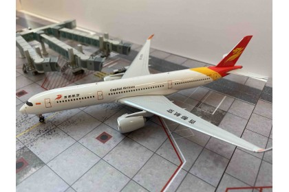Capital Airlines A350-900 B-1070 (1:400 scale)