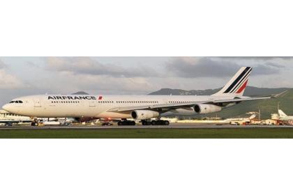 Air France A340-300 F-GLZJ 1:200