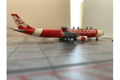 Air Asia X A330-300 9M-XBB (1:400 scale)