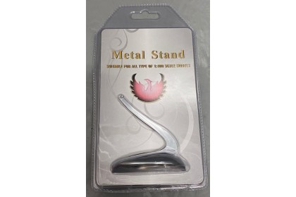 Phoenix 1:400 Silver Color Stand